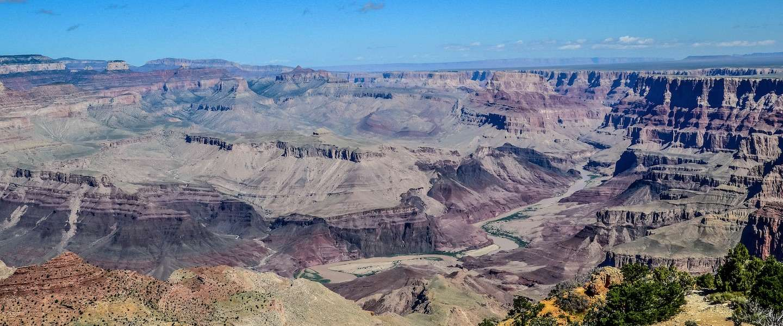 Ontdek de Grand Canyon: dit is wat je moet weten