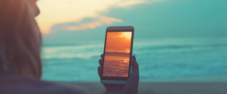 Oppassen voor gratis wifi op vakantie