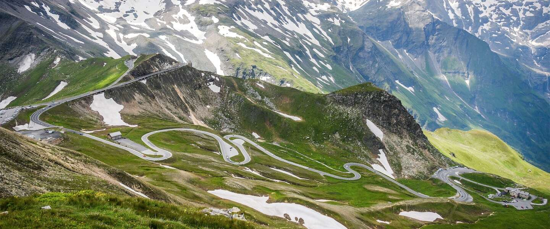 Großglockner Hochalpenstraße: dé bergweg die je een keer móet rijden