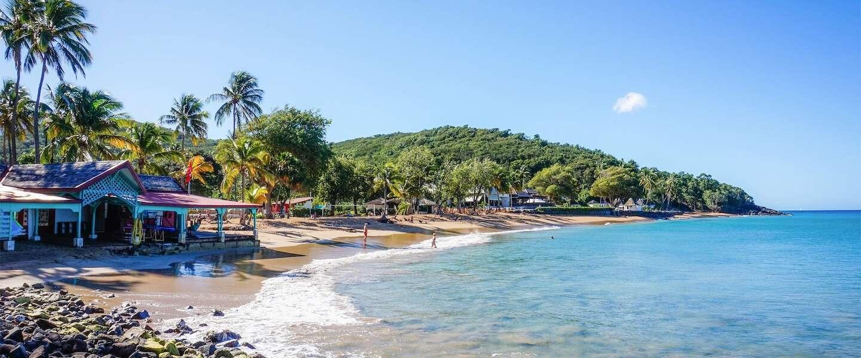 Dit is waarom je op reis naar Guadeloupe wil in 15 foto's