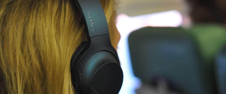 H.ear on van Sony: de ideale buddy voor op reis