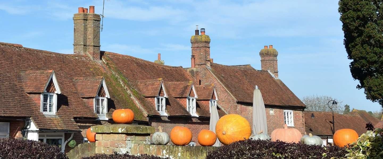Halloween in Engeland moet je een keer meemaken!