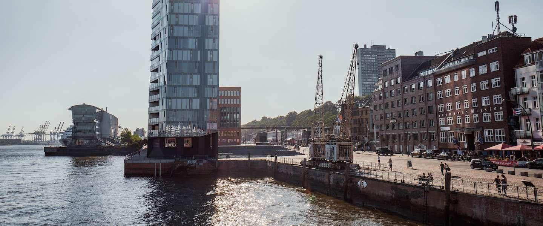 Een weekendje Hamburg is altijd een goed idee!