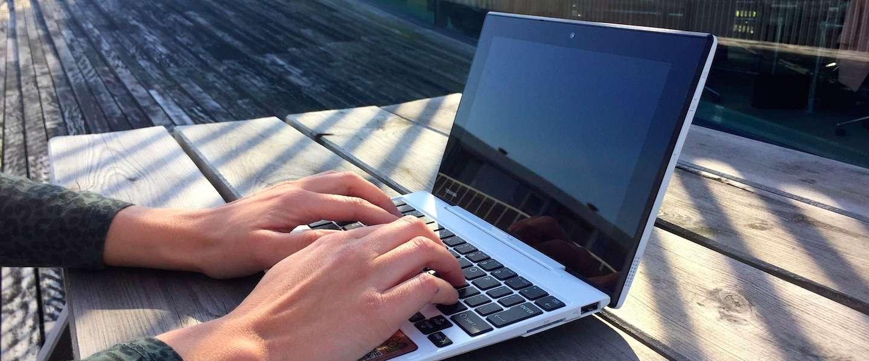 Toshiba Satellite Click Mini: handige 2-in-1 laptop voor op reis