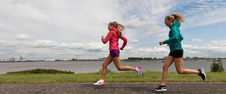 4 redenen waarom hardlopen op reis leuker is dan thuis