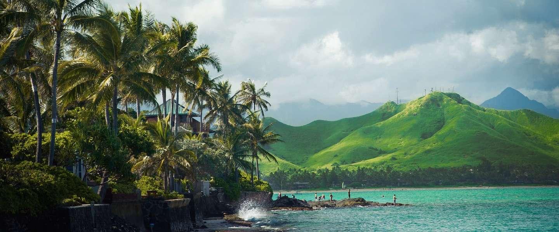 Inspiratie: Hawaii in 25 foto's