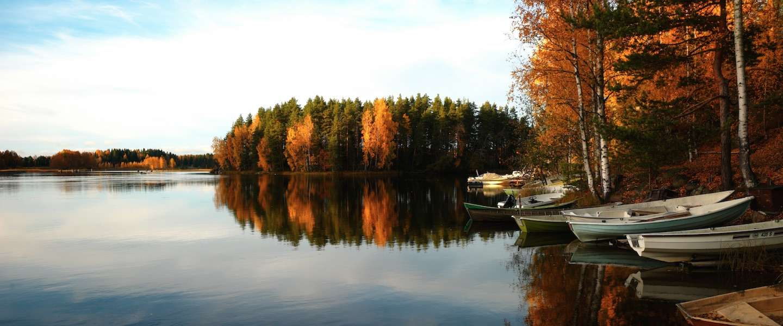 De 5 leukste bestemmingen in de herfst