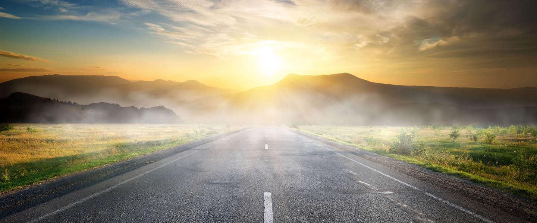 20.000 kilometer snelweg om Europa te verbinden met Amerika