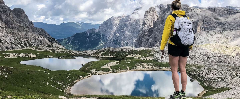 Hiken in Europa: de zes mooiste routes