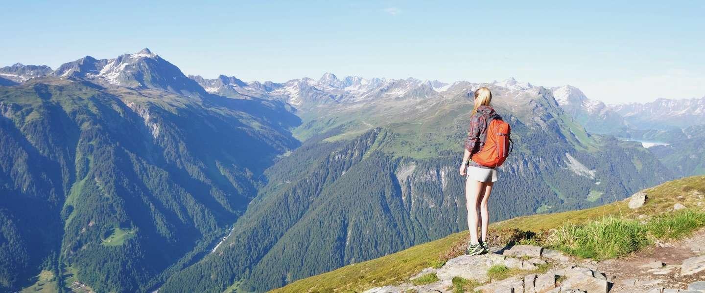 Hiken in Europa: de 5 mooiste routes