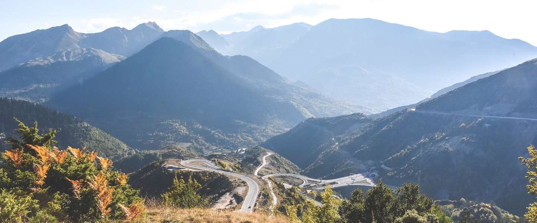 De vier mooiste plekken om te hiken in Griekenland