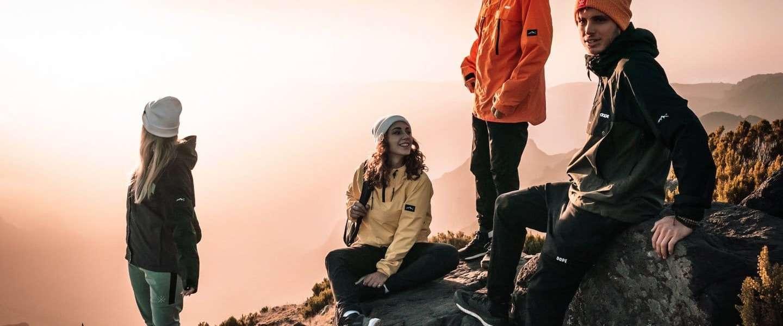 Gek op hiken? Ga op pad met deze toffe outdoor jassen!
