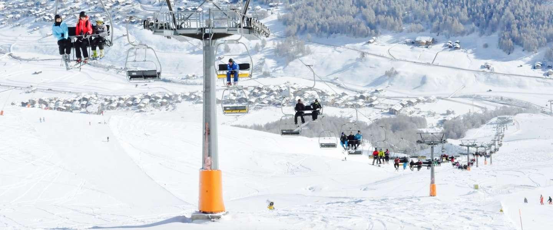 Wintersport, hoe gezond is het eigenlijk?