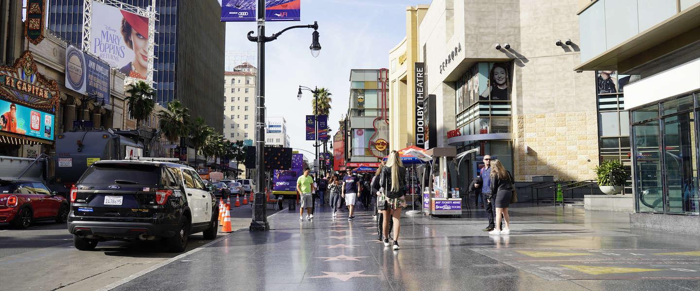 Dit is wat je wil doen in Los Angeles!