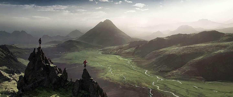15 buitenaardse foto's die de schoonheid van IJsland tonen