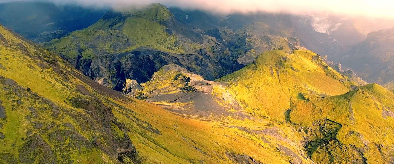 IJsland is nog steeds een van de mooiste plekken op aarde