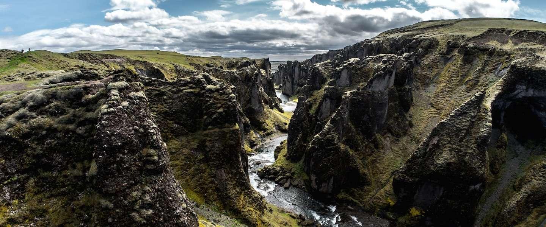Verliefd op IJsland na het zien van deze buitenaardse beelden!