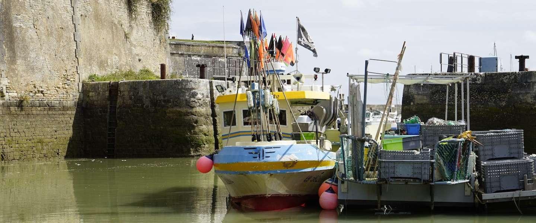 Île d'Oléron, een eiland zonder stress, met oesters en duurzaam toerisme