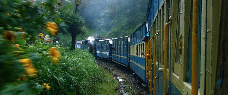 Kleurrijk India: als je deze video ziet wil je er nú naartoe!