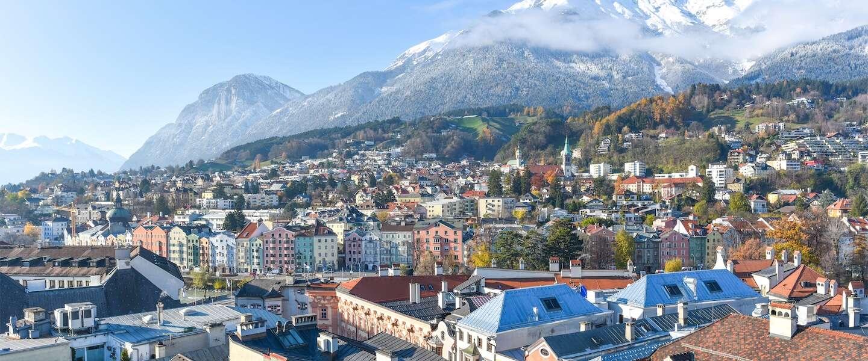 Innsbruck is de ultieme fietsstad van de Alpen: dit zijn de mooiste routes