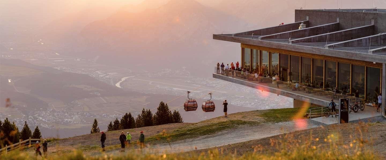 Vijf redenen om deze zomer voor Innsbruck te kiezen!