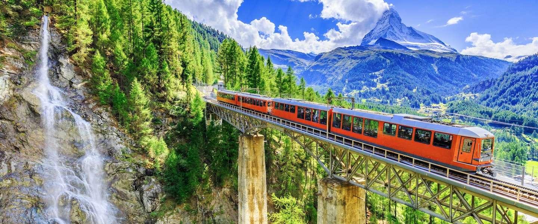 Reizen door Europa met Interrail: hoe werkt dat?