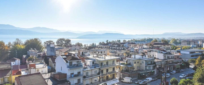 Ioannina is het perfecte startpunt voor een reis door Epirus