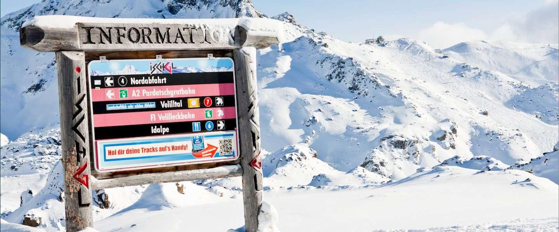 James Blunt opent het wintersportseizoen in Ischgl