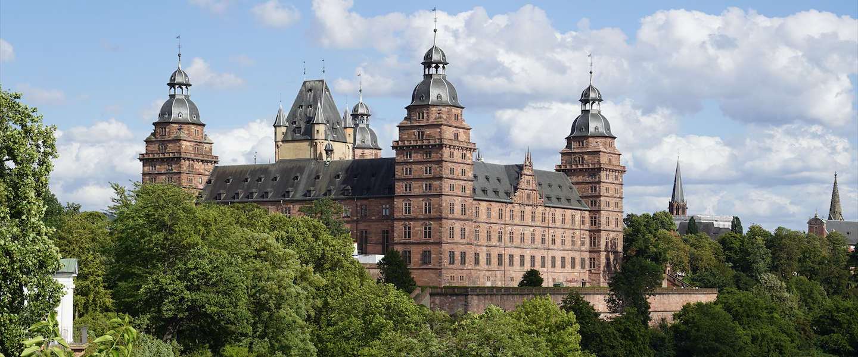 Vijf bijzondere steden om te ontdekken in Franken, Noord-Beieren