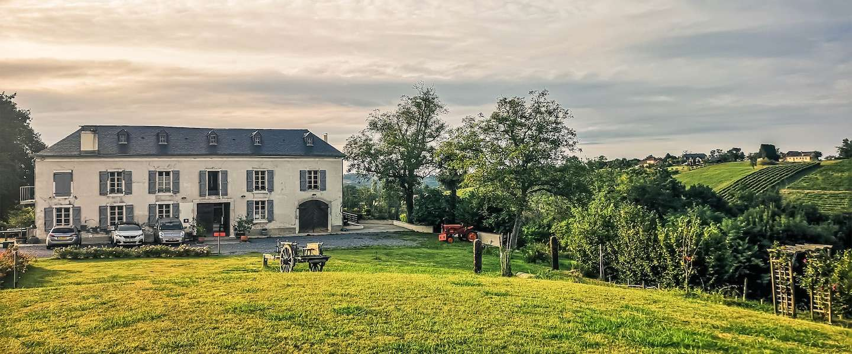 De verrassende rust en schoonheid van de Jurançon wijnstreek