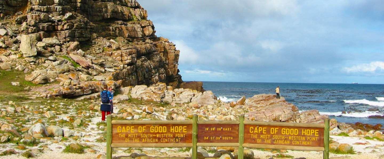 10 redenen om naar Kaapstad te gaan in de winter