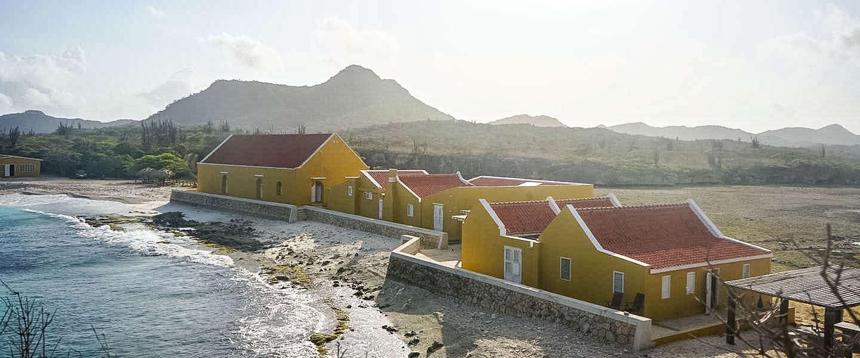 Het ultieme avontuur op Bonaire: kamperen in de vrije natuur!