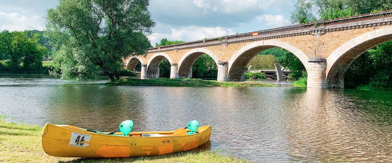 Kanoën op de Dordogne: de mooiste route van Vitrac naar Beynac