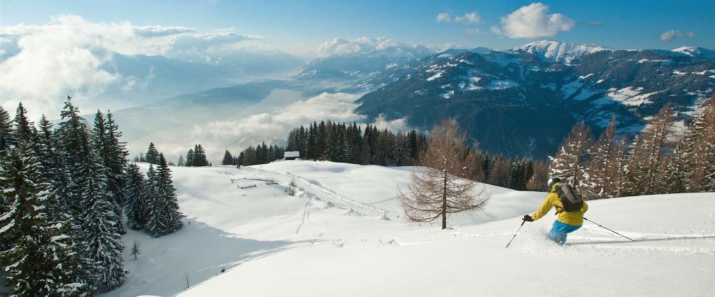 Vier keer: winterse geluksmomenten in Karinthië