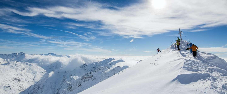 Wintersport in Karinthië: de meeste zonuren van de Alpen