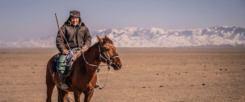 35 foto's die bewijzen waarom Kazachstan op je bucketlist hoort