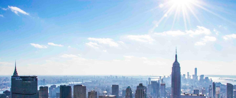 Kerstinkopen doen in New York City: waar moet je zijn?