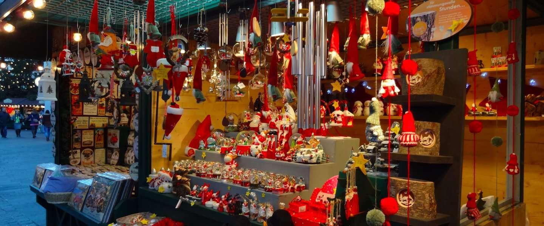 De kerstmarkten komen er weer aan, in Nederland, België en Duitsland!