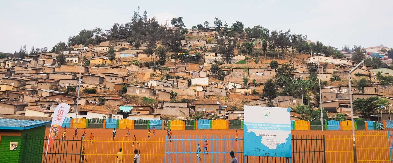 Ontdek Kigali: het Singapore van Afrika