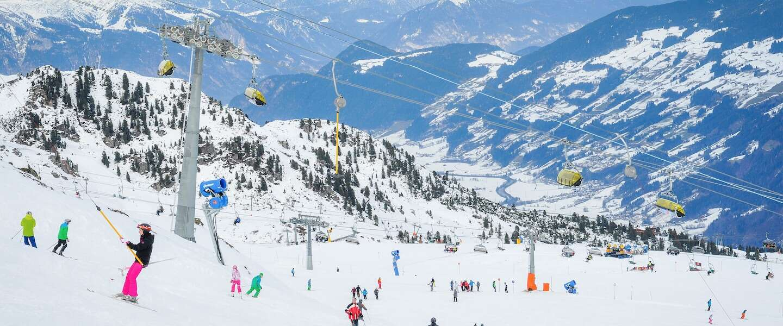 Zes bijzondere, kleine skigebieden in de Alpen