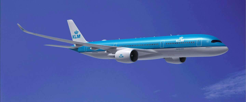 Airline Food Award voor vliegtuigmaaltijden van KLM