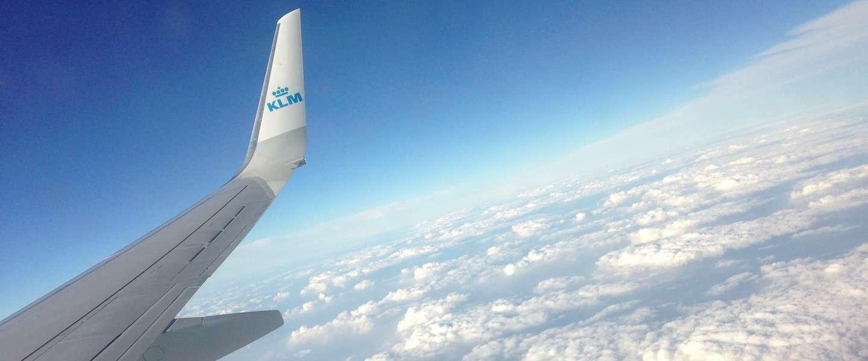 KLM start met een Lost & Found service