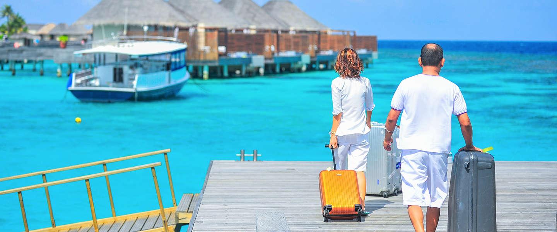 5 tips voor het slim inpakken van je bagage
