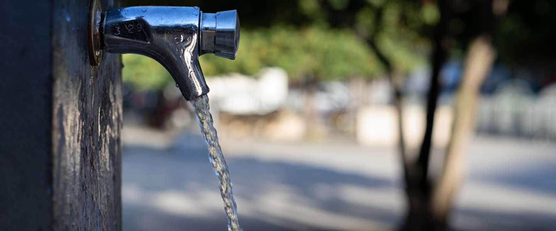 Waar in Europa kun je kraanwater wel drinken en waar niet?