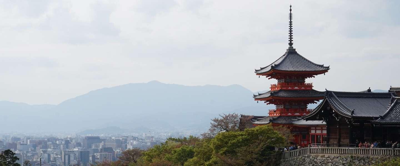 De vijf coolste dingen om te doen in Kyoto, de stad van de tempels