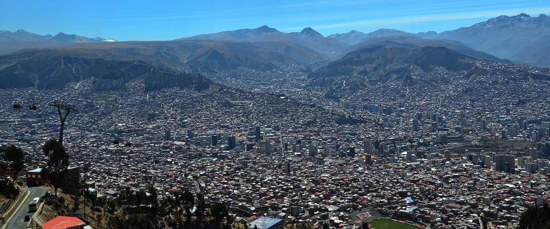 24 uur in La Paz: wat doen in de hoogste hoofdstad ter wereld?