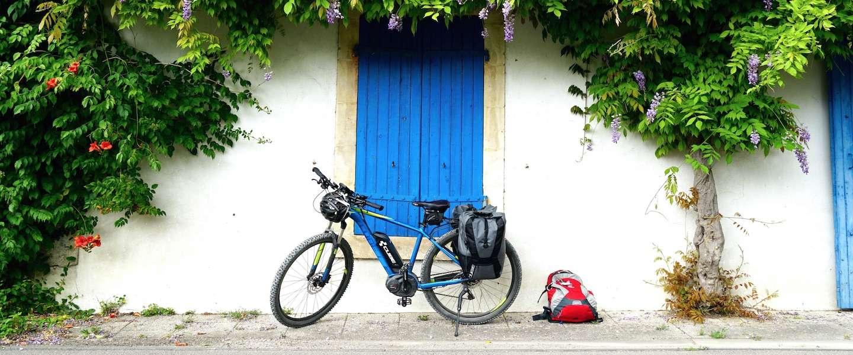 La Vélo Francette: 690 km fietsen door Frankrijk
