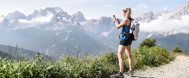 Is de Land Rover Explore dé ultieme outdoor smartphone?