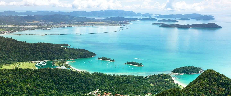 Ontdek Langkawi, het tropisch paradijs van Maleisië