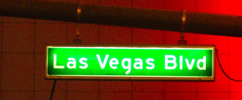Concurrentie voor Las Vegas??